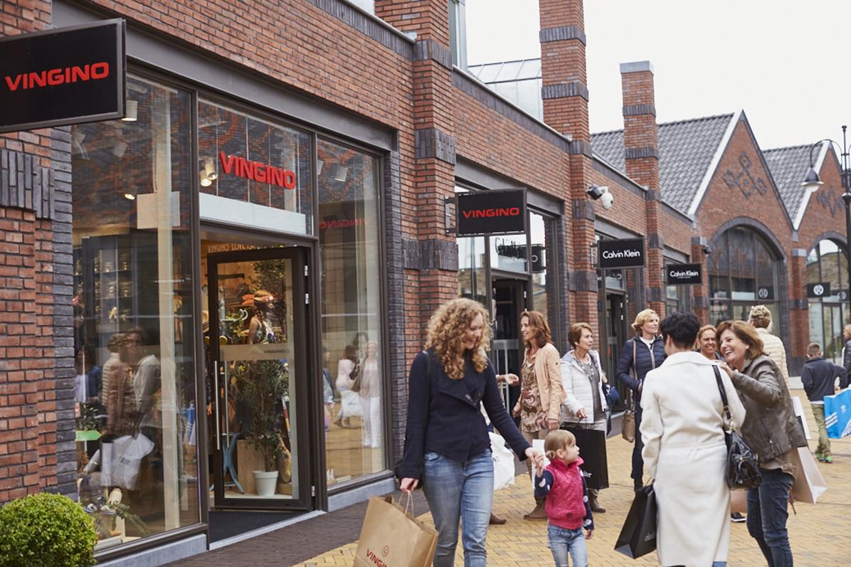Designer Outlet Roosendaal -